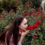 Рисунок профиля (Марина Коновалова)