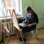 Рисунок профиля (Юлия Шлыкова)