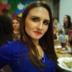 Рисунок профиля (Оксана Рыженина)