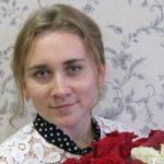 Рисунок профиля (Ирина Савченко)