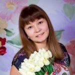 Рисунок профиля (Екатерина Шулахаева)