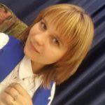 Рисунок профиля (Светлана Николаева)