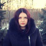 Рисунок профиля (Ольга Бузулукова)