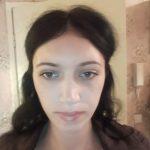 Рисунок профиля (Марина Драченина)