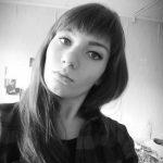 Рисунок профиля (Мария Цыганкова)