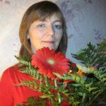 Рисунок профиля (Бычкова Елена)