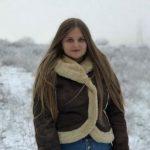 Рисунок профиля (Павлова Виктория)