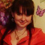 Рисунок профиля (Абрамова Татьяна)