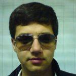Рисунок профиля (Владислав Поляков)