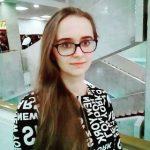 Рисунок профиля (Галина Ременюк)