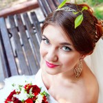 Рисунок профиля (Гринько (Билык) Оксана Александровна Д-УНМ-21)
