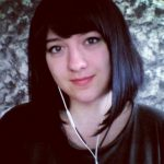 Рисунок профиля (Елизавета Баринова)