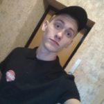 Рисунок профиля (Гонтарь Владимир)