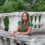 Рисунок профиля (Александра Жирнова)