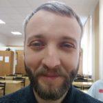 Рисунок профиля (Владимир Скорик)