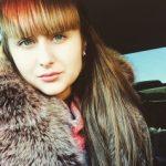 Рисунок профиля (Дарья Толстоноженко)