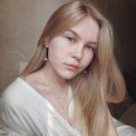 Рисунок профиля (Варвара Стаценко)