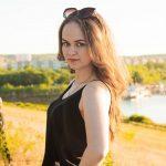 Рисунок профиля (Ольга Петричук)