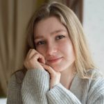 Рисунок профиля (Васина Алёна)