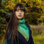 Рисунок профиля (Минаева Юлия)