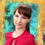 Рисунок профиля (Ирина Шаповалова)