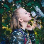 Рисунок профиля (Анастасия Карева)