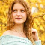 Рисунок профиля (Александрина Елизавета)