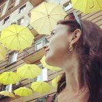 Рисунок профиля (Ирина Чеснокова)