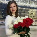 Рисунок профиля (Татьяна Болганова)