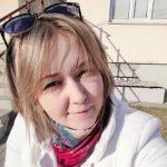 Рисунок профиля (Алёна Козлова)