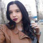 Рисунок профиля (Светлана Сергеева)