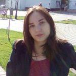 Рисунок профиля (Александра Бетева)