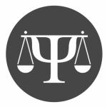 Логотип группы (Юридическая психология ПРБZ-3 2020)