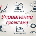 Логотип группы (Управление проектами в СПД 20-21)