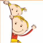 Логотип группы (Педагогика. ИРЯиС.)