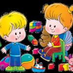 Логотип группы (Организация сопровождения познавательного развития дошкольников группа ЭДБ-41)