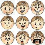 Логотип группы (Психология детей с нарушениями в эмоциональной сфере и поведении, СДБЗ-41, 20-21 уч.г.)