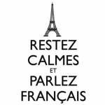 Логотип группы (Le Français. 2 , 3 année)