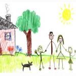 Логотип группы (СНО психологов Проблемы психологического сопровождения детей, находящихся в трудной жизненной ситуац)