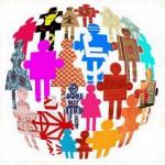 Логотип группы (Социальные аспекты аномального развития)