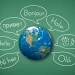 Логотип группы (Введение в лингвокультурологию)