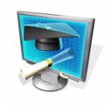 Логотип группы (Электронные образовательные ресурсы в обучении информатике)