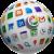 Логотип группы (Основы организации отдела по рекламе и связям с общественностью)