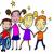 Логотип группы (Социально-педагогическая практика, 2018/19, ОФО)