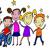 Логотип группы (Организация отдыха и оздоровления детей с ограниченными возможностями здоровья)