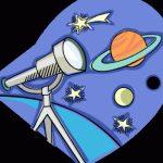 Логотип группы (Региональный семинар учителей астрономии)