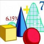 Логотип группы (Магистратура Теория и методика математического образования в условиях профильного обучения)