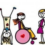 Логотип группы (Организация инклюзивной социальной среды СКП-СПСМ-11 20-21)