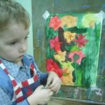 Логотип группы (СКП-СПСМ-2 19-20уч.г Организация художественно-творческой деятельности детей и молодежи)
