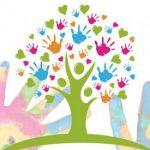 Логотип группы (СКП-СДБZ - 41 Психокоррекционная работа с детьми 19-20)